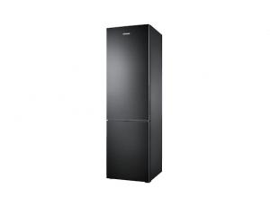 Combina frigorifica Samsung RB37J501MB1, All Around, Capacitate 387L, Capacitate neta congelator: 98l, Capacitate neta frigider: 255l, Inaltime 2010mm, Latime: 595mm, Adancime 675mm, Functii racire: N1