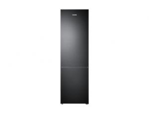 Combina frigorifica Samsung RB37J501MB1, All Around, Capacitate 387L, Capacitate neta congelator: 98l, Capacitate neta frigider: 255l, Inaltime 2010mm, Latime: 595mm, Adancime 675mm, Functii racire: N0
