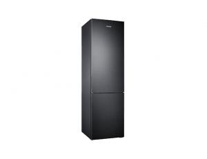 Combina frigorifica Samsung RB37J501MB1, All Around, Capacitate 387L, Capacitate neta congelator: 98l, Capacitate neta frigider: 255l, Inaltime 2010mm, Latime: 595mm, Adancime 675mm, Functii racire: N2