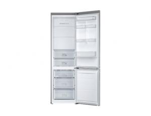 Combina frigorifica Samsung RB37J546MSA, All Around, Capacitate 353L, Capacitate neta congelator: 98l, Capacitate neta frigider: 255l, Inaltime 2010mm, Latime: 595mm, Adancime 675mm, Functii racire: N3