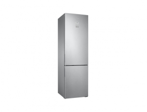Combina frigorifica Samsung RB37J546MSA, All Around, Capacitate 353L, Capacitate neta congelator: 98l, Capacitate neta frigider: 255l, Inaltime 2010mm, Latime: 595mm, Adancime 675mm, Functii racire: N2