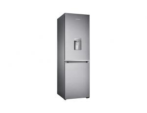 Combina frigorifica Samsung RB38J7530SR, All Around, Capacitate 373L, Capacitate neta congelator: 130l, Capacitate neta frigider: 243l, Inaltime 1927mm, Latime: 595mm, Adancime 650mm, Functii racire: 2