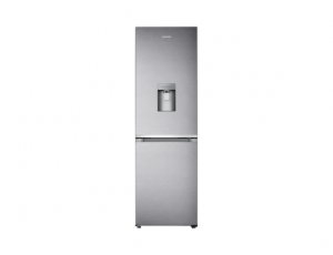 Combina frigorifica Samsung RB38J7530SR, All Around, Capacitate 373L, Capacitate neta congelator: 130l, Capacitate neta frigider: 243l, Inaltime 1927mm, Latime: 595mm, Adancime 650mm, Functii racire: 0