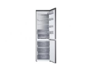 Combina frigorifica Samsung RB41R7837S9, Twin Cooling Plus, Capacitate 406L, Capacitate neta congelator: 130l, Capacitate neta frigider: 276l, Inaltime 2016mm, Latime: 595mm, Adancime 650mm, Functii r3