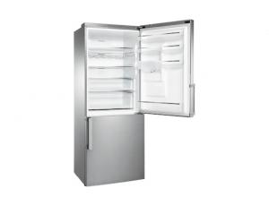 Combina frigorifica Samsung RL4363FBASL, All Around, Capacitate 432L, Capacitate neta congelator: 132l, Capacitate neta frigider: 300l, Inaltime 1850mm, Latime: 700mm, Adancime 740mm, Functii racire: 4