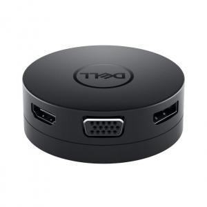 Dell USB-C Mobile Adapter DA3001