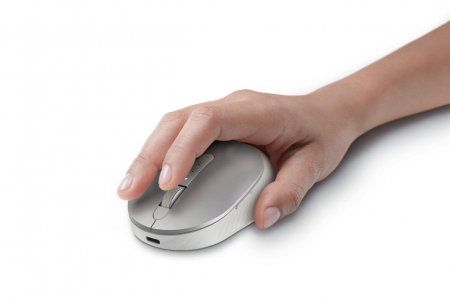 DL MOUSE MS7421W WIRELESS RECHARGEABLE [0]