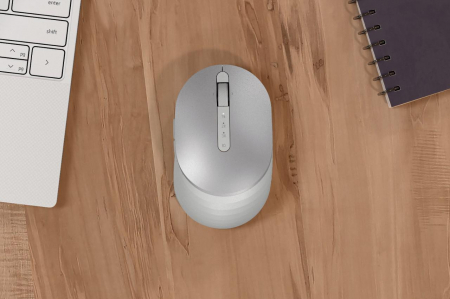 DL MOUSE MS7421W WIRELESS RECHARGEABLE [1]