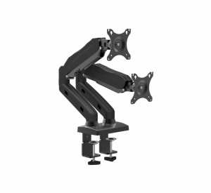 DUAL MONITOR STAND SERIOUX MM902 BK4