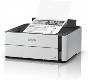EPSON M1140 CISS MONO INKJET PRINTER0