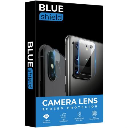 Folie Sticla Camera BLUE iPh 12 [0]