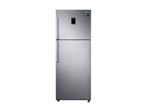 Frigider Samsung RT38K5435S9, Capacitate 384L, Capacitate neta congelator: 89l, Capacitate neta frigider: 295l, Inaltime 1785mm, Latime: 675mm, Adancime 668mm, Functii racire: Twin Cooling Plus/No Fro0