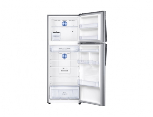 Frigider Samsung RT38K5435S9, Capacitate 384L, Capacitate neta congelator: 89l, Capacitate neta frigider: 295l, Inaltime 1785mm, Latime: 675mm, Adancime 668mm, Functii racire: Twin Cooling Plus/No Fro3