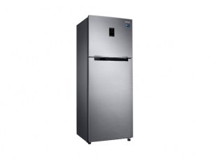 Frigider Samsung RT38K5530S9, Capacitate 384L, Capacitate neta congelator: 89l, Capacitate neta frigider: 295l, Inaltime 1785mm, Latime: 675mm, Adancime 668mm, Functii racire: Twin Cooling Plus/No Fro2