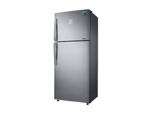 Frigider Samsung RT43K6335SL, Capacitate 440L, Capacitate neta congelator: 111l, Capacitate neta frigider: 329l, Inaltime 1785mm, Latime: 700mm, Adancime 776mm, Functii racire: Twin Cooling Plus/No Fr2