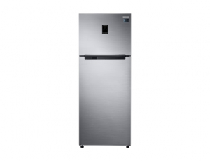 Frigider Samsung RT46K6200S9, Capacitate 453L, Capacitate neta congelator: 111l, Capacitate neta frigider: 342l, Inaltime 1825mm, Latime: 700mm, Adancime726mm, Functii racire: Twin Cooling Plus/No Fro0