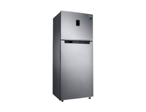 Frigider Samsung RT46K6200S9, Capacitate 453L, Capacitate neta congelator: 111l, Capacitate neta frigider: 342l, Inaltime 1825mm, Latime: 700mm, Adancime726mm, Functii racire: Twin Cooling Plus/No Fro1