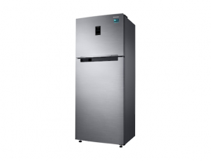 Frigider Samsung RT46K6200S9, Capacitate 453L, Capacitate neta congelator: 111l, Capacitate neta frigider: 342l, Inaltime 1825mm, Latime: 700mm, Adancime726mm, Functii racire: Twin Cooling Plus/No Fro2