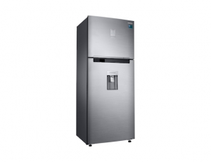 Frigider Samsung RT46K6630S8, Capacitate 452L, Capacitate neta congelator: 111l, Capacitate neta frigider: 341l, Inaltime 1825mm, Latime: 700mm, Adancime726mm, Functii racire: Twin Cooling Plus/No Fro2