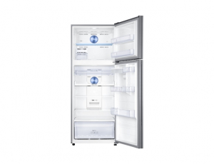 Frigider Samsung RT46K6630S8, Capacitate 452L, Capacitate neta congelator: 111l, Capacitate neta frigider: 341l, Inaltime 1825mm, Latime: 700mm, Adancime726mm, Functii racire: Twin Cooling Plus/No Fro3