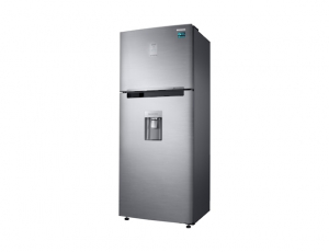Frigider Samsung RT46K6630S8, Capacitate 452L, Capacitate neta congelator: 111l, Capacitate neta frigider: 341l, Inaltime 1825mm, Latime: 700mm, Adancime726mm, Functii racire: Twin Cooling Plus/No Fro1