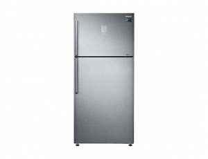 Frigider Samsung RT50K6335SL, Capacitate 500L, Capacitate neta congelator: 125l, Capacitate neta frigider: 375l, Inaltime 1790mm, Latime: 790mm, Adancime770mm, Functii racire: Twin Cooling Plus/No Fro0