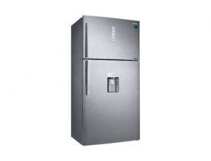 Frigider Samsung RT58K7105SL, Capacitate 583L, Capacitate neta congelator: 161l, Capacitate neta frigider: 422l, Inaltime: 1787mm, Latime: 836mm, Adancime: 788mm, Functii racire: Twin Cooling Plus/No 1
