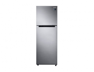 Frigider top Samsung RT32K5030S9, Capacitate 321L, Capacitate neta congelator: 72l, Capacitate neta frigider: 249l, Inaltime 1715mm, Latime: 600mm, Adancime 672mm, Functii racire: Twin Cooling Plus/No0
