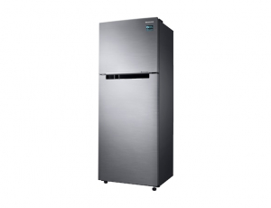 Frigider top Samsung RT32K5030S9, Capacitate 321L, Capacitate neta congelator: 72l, Capacitate neta frigider: 249l, Inaltime 1715mm, Latime: 600mm, Adancime 672mm, Functii racire: Twin Cooling Plus/No1