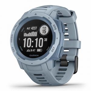 GPS Watch Garmin INSTINCT Sea Foam0
