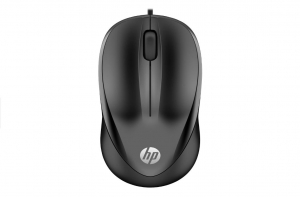 HP 1000 Wired Mouse0