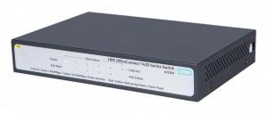 HPE 1420 5G POE+ (32W) SWITCH0