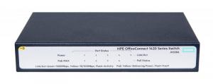 HPE 1420 5G POE+ (32W) SWITCH4