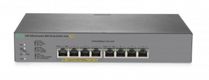 HPE 1820 8G POE+ (65W) SWITCH1
