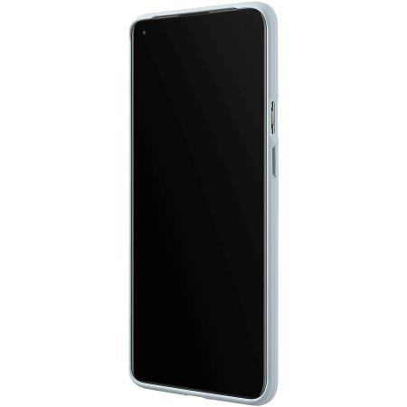 Husa Plastic OnePlus 9 PRO Sandstone Gri [1]