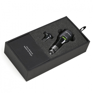 INCARCATOR USB CU CASCA BLT SRX CC013