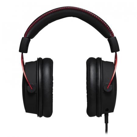 KINGSTON HEADPHONES HYPERX CLOUD ALPHA [0]
