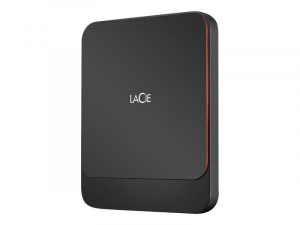 LACIE EXT SSD 500GB PORTABLE SSD1