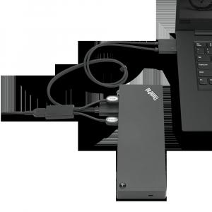 LN ThinkPad Thunderbolt 3 WS DOCKING0