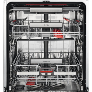 Masina de spalat vase incorporabila ComfortLift 13 seturi Motor Inverter cu usa culisanta A+++5