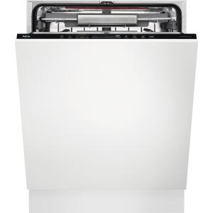 Masina de spalat vase incorporabila ComfortLift 13 seturi Motor Inverter cu usa culisanta A+++0