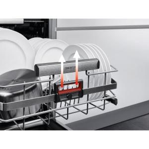 Masina de spalat vase incorporabila ComfortLift 13 seturi Motor Inverter cu usa culisanta A+++4