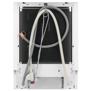 Masina de spalat vase incorporabila MaxiFlex 14 seturi Motor Inverter cu usa culisanta A++5