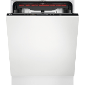 Masina de spalat vase incorporabila MaxiFlex 14 seturi Motor Inverter cu usa culisanta A+++0