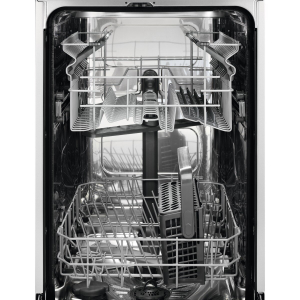 Masina de spalat vase incorporabila slim AirDry 9 seturi Motor Inverter cu usa culisanta A+3