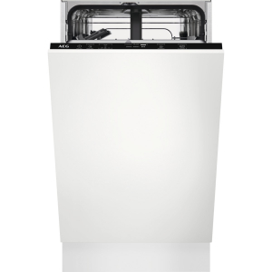 Masina de spalat vase incorporabila slim AirDry 9 seturi Motor Inverter cu usa culisanta A+0