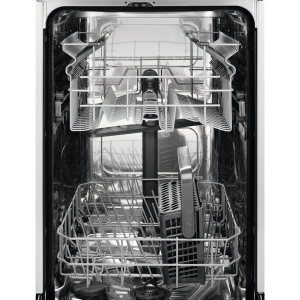 Masina de spalat vase incorporabila slim AirDry 9 seturi Motor Inverter cu usa culisanta A+4