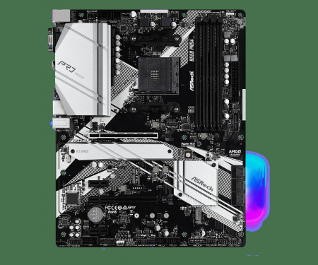 MB AMD AM4 ASROCK B550 PRO4 [1]