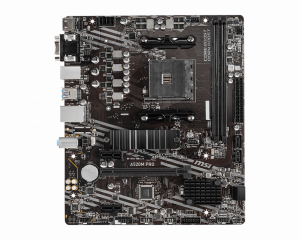 MB AMD MSI AM4 A520M PRO [2]
