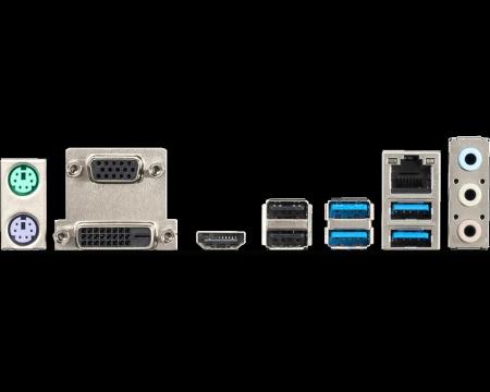 MB AMD MSI B450M PRO-M2 MAX [2]